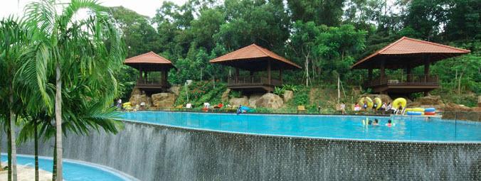 Bukit Batok Civil Service Club