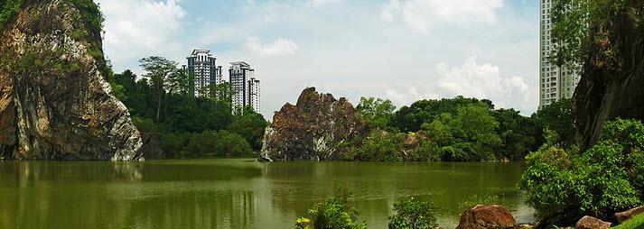 Bukit Batok Town Le Quest Location