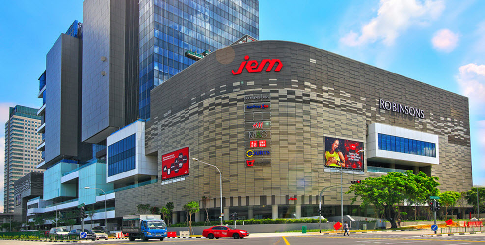Le Quest Condo Beside Jem Shopping Centre