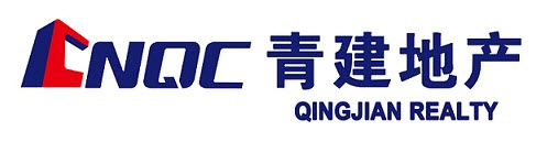 Qingjian Realty Developer Logo